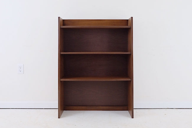 Broyhill Bookshelf for Table Surface Cabinet Top Three Shelves