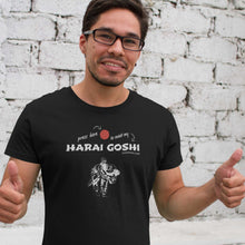 Load image into Gallery viewer, Judo T-Shirt Harai Goshi Press Here - JudoShop.com