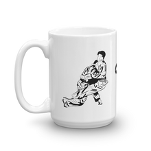 Load image into Gallery viewer, Left Ouchi Gari Mug