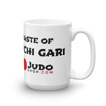 Load image into Gallery viewer, Right Ouchi Gari Mug