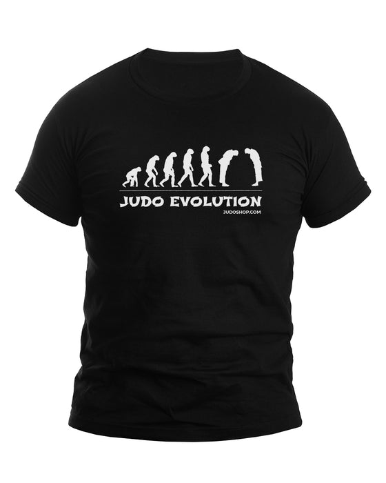 Judo T-Shirt Respect Evolution - JudoShop.com
