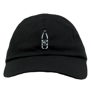 Craft 40 oz. Dad Hat [Black]