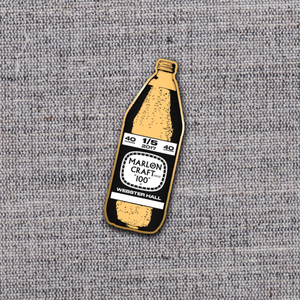 Craft 40 oz. Pin