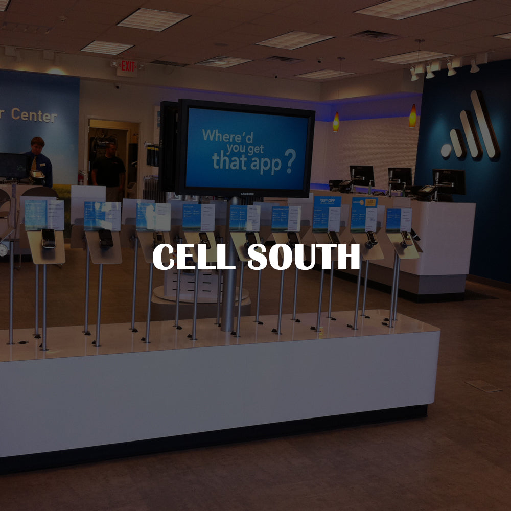 Cell South