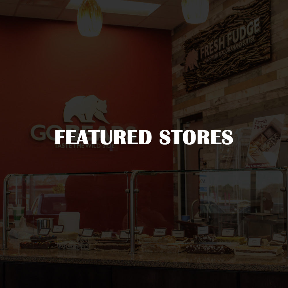 Featured Stores