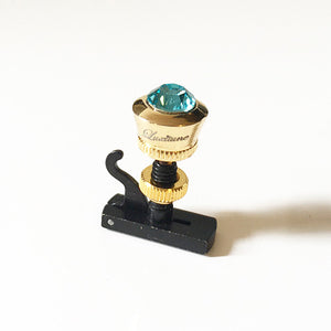 Solitaire fine tuner *NEW COLOR Light Turquoise