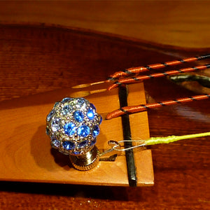 Pavé Ball fine tuner tonal blues