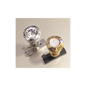 Solitaire Fine Tuner Crystal