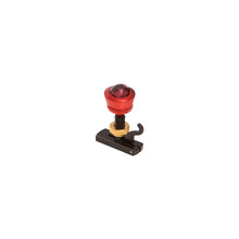 Tonal Red Solitaire Fine Tuner String Adjuster