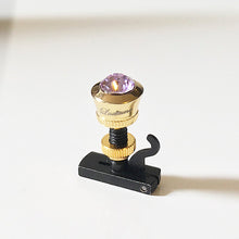 Solitaire Fine tuner *NEW COLOR Violet