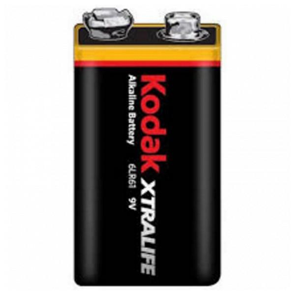 Alkaline Battery Kodak 9 V