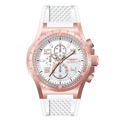 Unisex Watch Bobroff BF1002L25 (43 mm)-Bobroff-Clauven.com