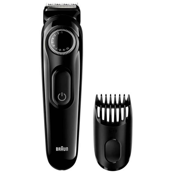 Beard Trimmer Braun BT3020 40 min Black