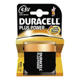 Alkaline Battery DURACELL Plus Power DURMN1203 MN1203 4.5V
