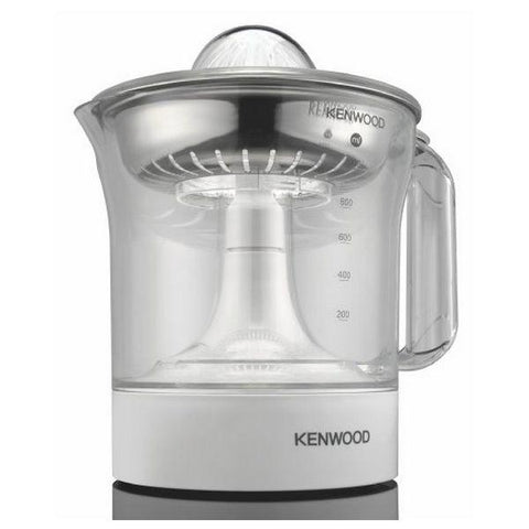 Electric Juicer Kenwood JE 290 1 L 40W White-Kenwood-Clauven.com