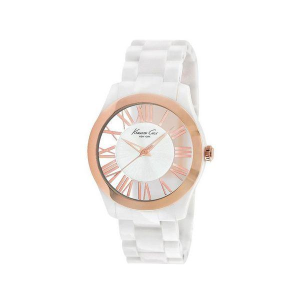 Ladies' Watch Kenneth Cole IKC4860 (37 mm) - Clauven.com