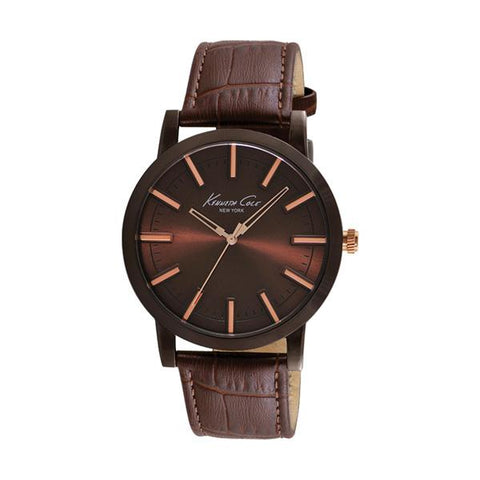 Men's Watch Kenneth Cole IKC8044 (44 mm)
