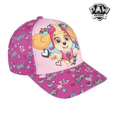 Child Cap The Paw Patrol 7715