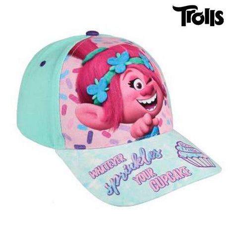 Child Cap Trolls 7739