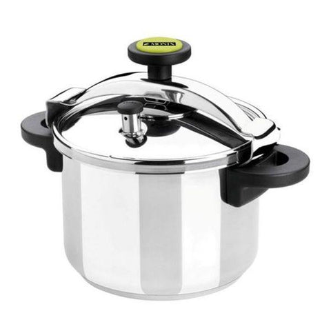 Pressure cooker Monix M530005 12 L Stainless steel
