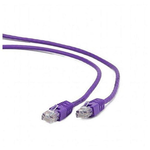 UTP Category 6e Rigid Network Cable iggual ANEAHE0379 IGG309780 5 m-iggual-Clauven.com
