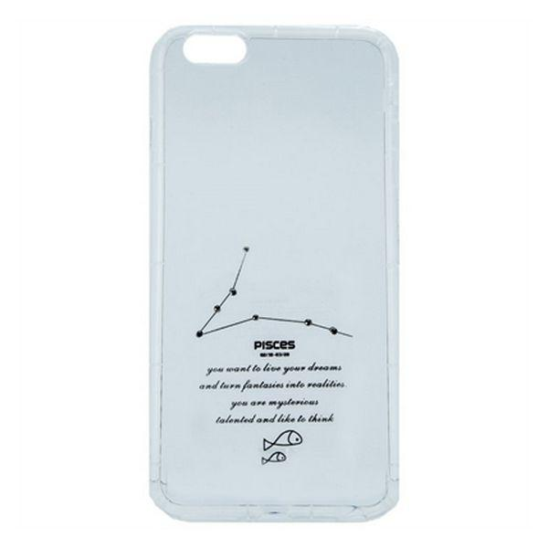 Case iPhone 6 Plus Ref. 185240 TPU Pisces