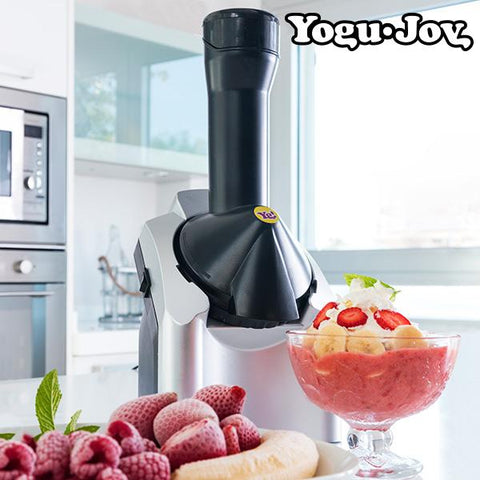 Yogu Joy Frozen Yogurt Machine-Appetitissime-Clauven.com