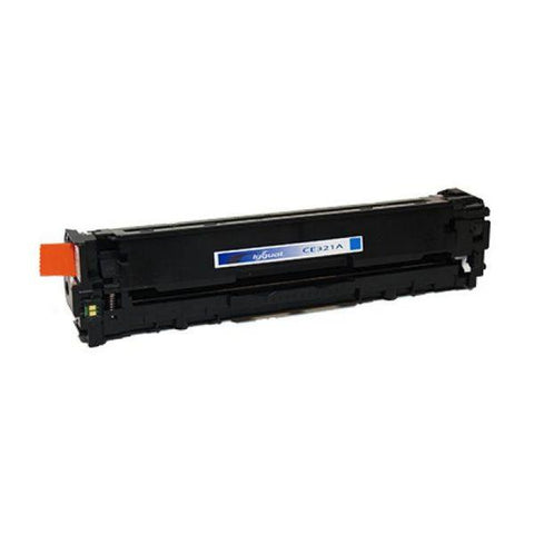 Recycled Toner iggual PSICE321A Cyan