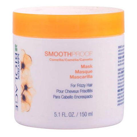 Matrix - BIOLAGE SMOOTHPROOF mask 150 ml-Matrix-Clauven.com