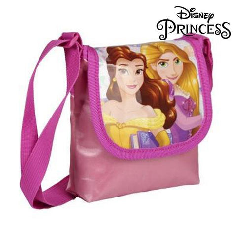 Shoulder bag Princesses Disney 972