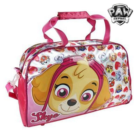 Sports & Travel Bag The Paw Patrol 053