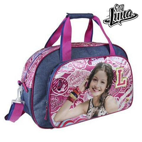 Sports & Travel Bag Soy Luna 084
