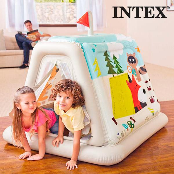 Inflatable Tent for Children Intex