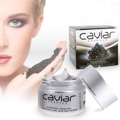 Caviar Essence Extract Anti-Wrinkle Cream