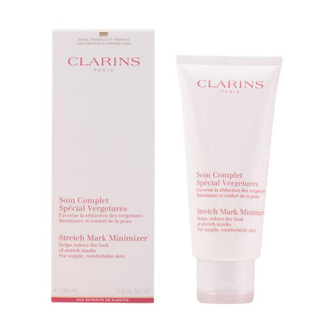 Clarins - SOIN COMPLET special vergetures 200 ml-Clarins-Clauven.com