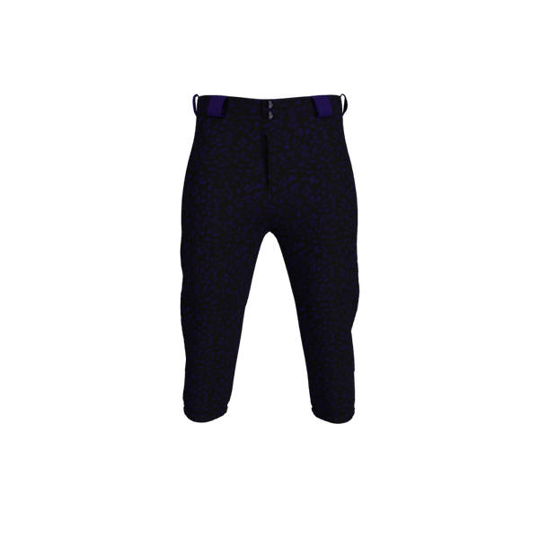 Baseball/Softball Cooperstown Pant 6114 Mens Baseball Softball Pant Cooperstown. (x 1)