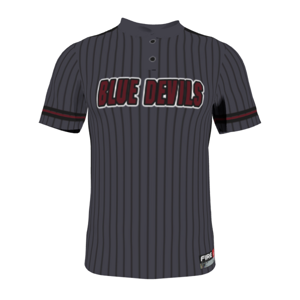 Baseball/Softball 1206 Energy Short Sleeve 6102 Baseball Two Button. (x 16)