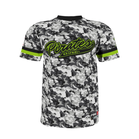 Baseball/Softball 1065 Energy Short Sleeve 0101 Baseball Team Jersey. (x 15)