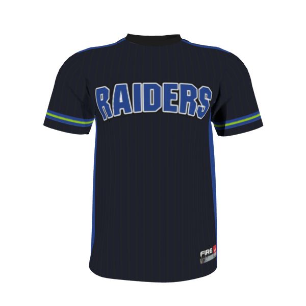 Baseball/Softball 1206 Energy Short Sleeve 0101 Baseball Team Jersey. (x 12)