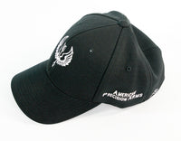 APA black Flex Fit hat