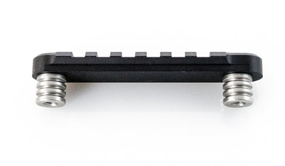 Stock Picatinny Rail