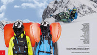Highmark By Snowpulse Avalanche Air Bags