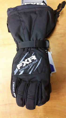 FXR Mens Vertical Snow Biking Gloves