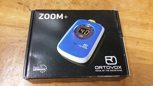 Ortovox Zoom+ Avalanche Beacon / Transceiver