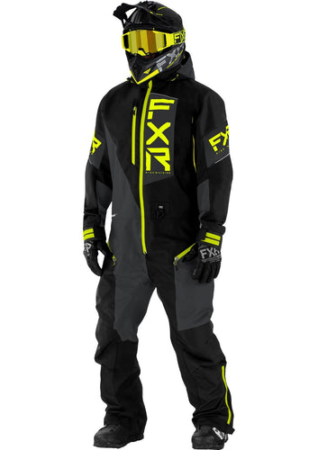 FXR Recruit Lite Monosuit 21 - Please Call to Check Availability