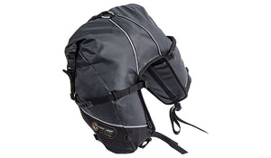 Giant Loop Great Basin Motorcycle Saddlebag Roll Top System