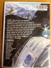 509 Films Volume 7, Extreme Back country Snowmobiling DVD, 2012