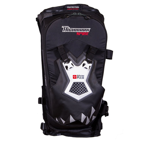HIGHMARK SPIRE VEST 3.0 P.A.S. - Snowmobile Avalanche Airbag