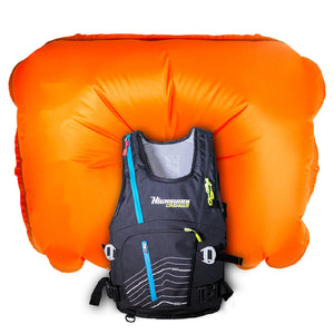 Highmark Charger Vest Avalanche Airbag - SM / MD (Sold Out For 2018-19 Season)