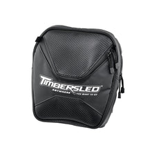 Timbersled Universal Front Number Plate Bag For Snow Bikes